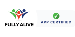 Fully Alive - App Certified
